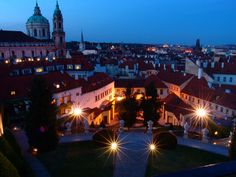 #Aria Hotel - #Prague, Czech Republic  | Luxury Accommodations Blog