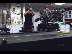 Pentagon's DARPA funds unprecedented 'Ferrari' of robotics (VIDEOS) — RT USA