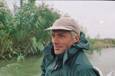 Jeremy Wade in Romania