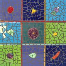 73 meilleures images du tableau idées de motifs mosaïque pour élèves ...