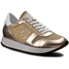 039425b89f Sneakersy TRUSSARDI JEANS - 79S045XX 190