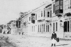 ✿ ❤ Smyrne, Eski İzmir Fotoğrafları