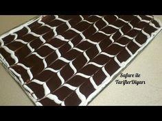 Çikolata Soslu TRİLEÇE Tarifi - Trileçe Tatlısı Nasıl Yapılır? - YouTube