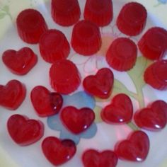 Cute Candy, Ice Tray, Food And Drink, Low Carb, Pink, Fitness, Jello Pudding Pops, Party Recipes, Sweet Recipes