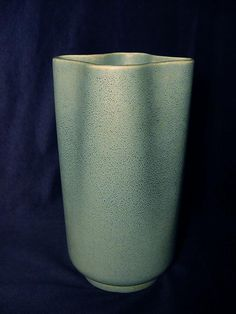 Catalina Pottery (GMcB) Reseda Ware (available Blue or Green/Verde, and possibly Gold?)