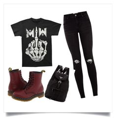 """""""motionless"""" by chachou-marie on Polyvore"""
