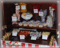 Hello fellow crafters, DIYers and Harry Potter enthusiasts! Honeydukes is one of the candy stores in the Harry Potter series . We decided ...