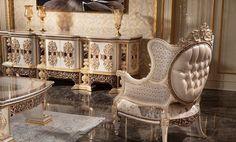 Luxury Sofa, Armchair, Furniture, Home Decor, Sofa Chair, Single Sofa, Decoration Home, Room Decor, Home Furnishings