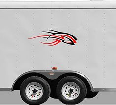 Two Decals Two Color Team Racing Trailer Decals Stickers ... https://www.amazon.com/dp/B01LPNN7JQ/ref=cm_sw_r_pi_dp_x_WIY6xbT68537A