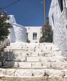 Outdoor Decor, Colors, Greece, Travel To Greece, Colour, Color, Paint Colors, Hue