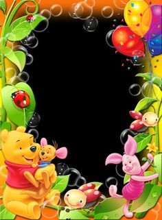 glitter graphics winnie the pooh and friends | Seasonal » St ...
