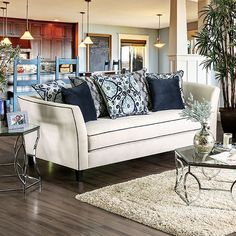 Product name: BOWDLE SM6301-S Sofa. Call Anna to find out more: 917-776-5743 Or simply visit us in Brooklyn: 140 58th Street BK, 11220 New York