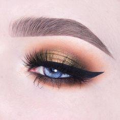 "1,117 Me gusta, 44 comentarios - BeautyCloudNL Anneloes Debets (@anneloesdebets) en Instagram: ""100 Days of Makeup - Day 24/100 I recently got some of the beautiful @MakeupGeekCosmetics…"""