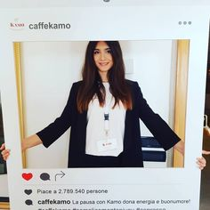 Lifestyle moments for @caffekamo Event! #work #Event #caffekamo #hostess #class #elegance #attitude #plmanagement #PensiamoinGrande
