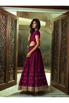 Jayanti reddy  Buy Lehenga Online - Coutureyard.com