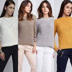 🐾 Doplnená kolekcia svetríkov..nakúknite a vyberte si ten Váš 🐾#madamafashion #fashion #sweater #style  http://madama.sk/damska-moda/mikiny-a-svetre/c1033