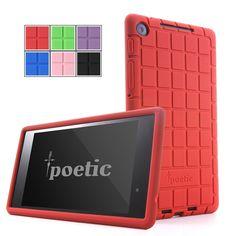 Poetic GraphGrip Nexus 7 fhd protective case for kids - UK