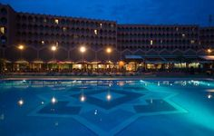 £119 Save 52% on Marrakech For Two @ The Atlas Asni Hotel