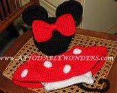 crochet---way cute!