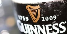 20 Things You Didn't Know About Guinness | KitchenDaily.com