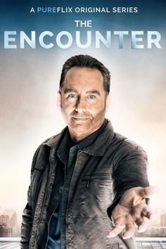 The Encounter Series Now Streaming on Pure Flix Christian Films, Christian Videos, Christian Music, Faith Based Movies, The Man Show, Tv Series 2016, The Encounter, Film Review, Popular Movies