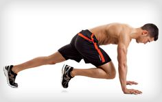 Think you have the pushup down? Think again. Here are the common mistakes most guys make when doing their favorite equipment-free moves