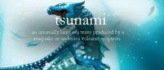 Tsunami name thingy idk what to write