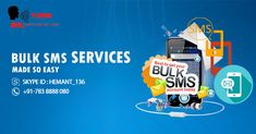 Business that does sale or purchase of product or service , FMCG companies , NGO's , Political Parties , Financial Institutions like Bank can also use these service  as way to keep their business running smoothly and timely , with this software by BOL7 .