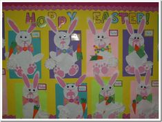 Bunny Art Activity