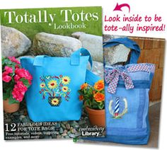 Toteally Totes Lookbook