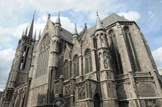 Billedresultat for gothic church Perspective, Cathedral, Gothic, Building, Travel, Goth, Voyage, Trips, Buildings