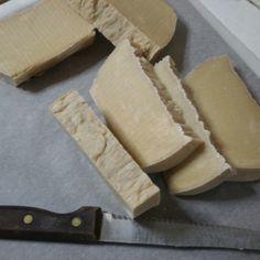 φυσικό χειροποίητο σαπούνι ελαιολάδου με θερμή μέθοδο, για μαλλιά και σώμα