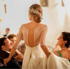 Formal Dresses, Wedding Dresses, Dream Wedding, Wedding Stuff, Instagram, Hairstyle, My Style, Clothes, Weddings