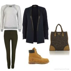 Casual Chic | Women's Outfit | ASOS Fashion Finder