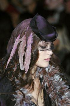 Nina Ricci at Paris Fashion Week Spring 2008 - Livingly