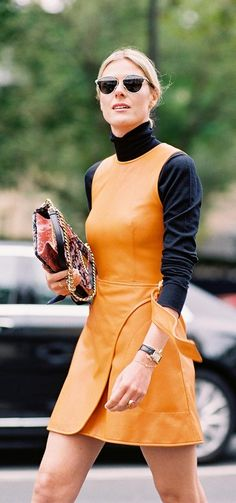 Universally flattering spring trends for every woman.