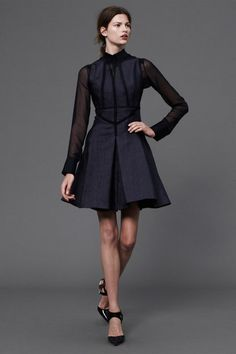 J. Mendel Resort 2013 collection.