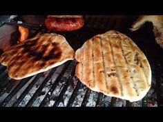 Tortillas Santiagueñas | RecetasArgentinas.net Torta Asada, Bbq Grill, Grilling, Chimichanga, Bread Machine Recipes, Empanadas, Waffles, Roast, Food And Drink