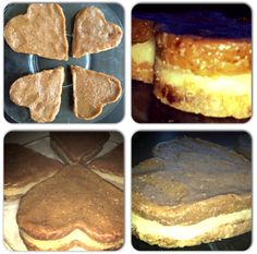 Raw Caramel Brownie Cheesecake by Chanelle Wijek   Sweeter Life Club