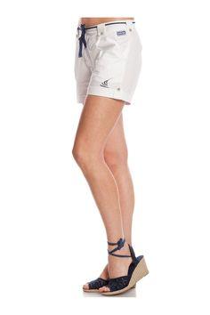 Shorts #navystyle - MUJER | Rosalita McGee