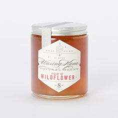 Waxing Kara Wildflower Honey in House+Home KITCHEN+DINING Edibles at Terrain