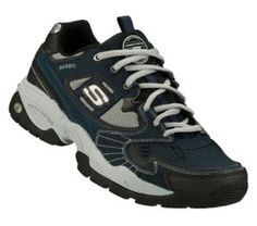 Men's Skechers Sparta - Navy