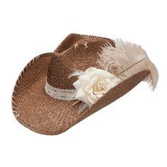 Ellie Mae Charlie 1 Horse Straw Hats Womens Western Hats 5e79a0a9aefc