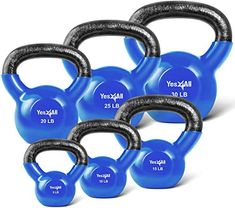 Looking for Combo Special: Vinyl Coated Kettlebell Weight Sets ? Weight Available: 30 lbs ? Check out our picks for the Combo Special: Vinyl Coated Kettlebell Weight Sets ? Weight Available: 30 lbs from the popular stores - all in one. Best Home Workout Equipment, Exercise Equipment, Suspension Training, Full Suspension, Kettlebell Weights, Pistol Squat, Sports Therapy, Adjustable Dumbbells, Weight Set