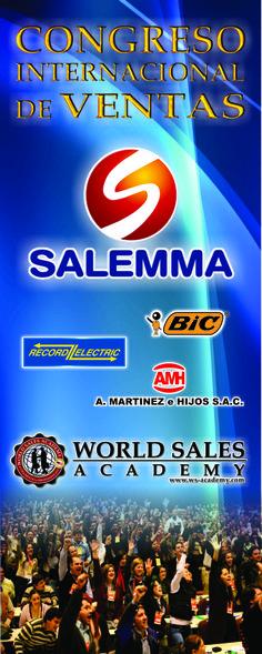 Curso de ventas Facundo de Salterain
