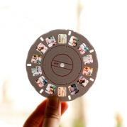 a custom viewmaster reel!!