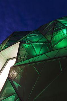 Gallery - Integral Iluminación Commercial Building / Jannina Cabal - 15