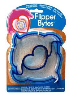 dolphin sandwich cutter