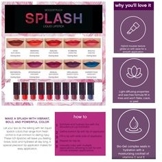 New Liquid Matte Lipstick www.youniqueproducts.com/AmberDorsey