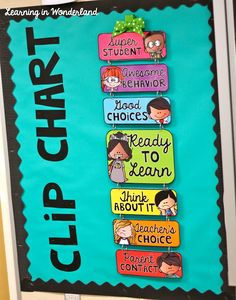Tour LOVE the bright colours with the black writing! So so simple yet looks so effective!LOVE the bright colours with the black writing! So so simple yet looks so effective! Chalkboard Classroom, Classroom Labels, Classroom Themes, Classroom Activities, Classroom Organization, Classroom Management, Behavior Management, Classroom Rules, Neon Classroom Decor
